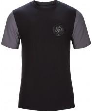 Dakine T-shirt de camisa solta