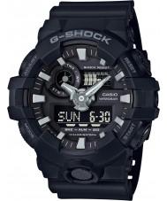 Casio GA-700-1BER Mens relógio de g-shock