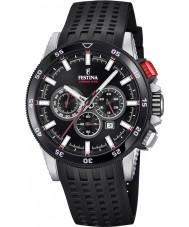 Festina F20353-4 Relógio de bicicleta de crono para homem