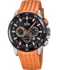 Festina F20353-6 Relógio de bicicleta de crono para homem