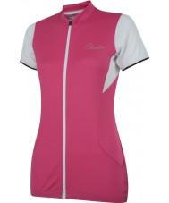 Dare2b Ladies bestir jersey rosa elétrico
