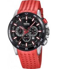 Festina F20353-8 Relógio de bicicleta de crono para homem