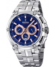 Festina F20327-4 Mens Chrono bike watch