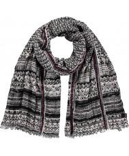 Barts 8722001-01-OS Amman lenço