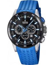 Festina F20353-7 Relógio de bicicleta de crono para homem