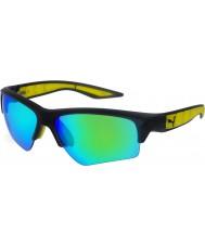 Puma Mens pu0056s 001 óculos de sol