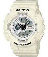 Casio BA-110PP-7AER Baby-g relógio