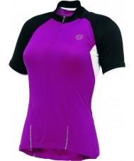 Dare2b T-shirt feminino abscond fuschia jersey