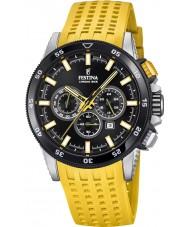 Festina F20353-5 Relógio de bicicleta de crono para homem