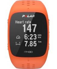 Polar 90064410 Smartwatch M430