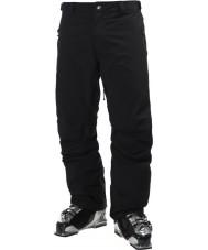 Helly Hansen Calças pretas lendárias para homens
