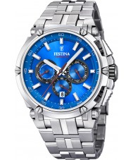 Festina F20327-2 Mens Chrono bike watch