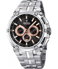Festina F20327-8 Mens Chrono bike watch