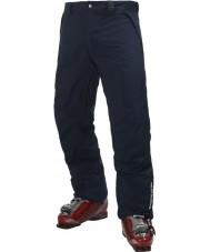 Helly Hansen 60391-689-XL Mens velocidade noite isolados calça azul - tamanho xl
