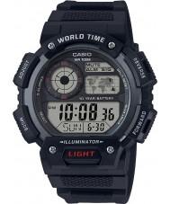Casio AE-1400WH-1AVEF Relógio de coleção de homens