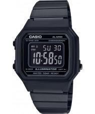 Casio B650WB-1BEF Relógio de cobrança