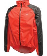 Dare2b DMW108-43X60-M Mens mergulhar jaqueta ciclo de alerta vermelho - tamanho M