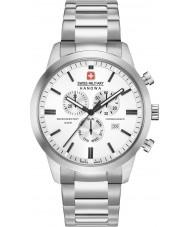 Swiss Military 6-5308-04-001 Relógio clássico para homens