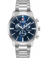 Swiss Military 6-5308-04-003 Relógio clássico para homens