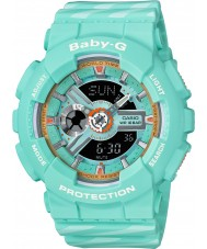 Casio BA-110CH-3AER Ladies baby-g watch