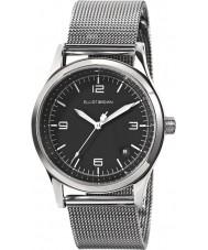 Elliot Brown 405-005-B51 Relógio de senhoras Kimmeridge