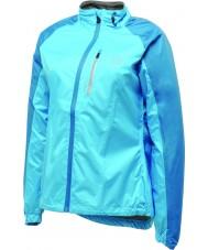 Dare2b DWW095-5NN08L Ladies transpor metil casaco azul - xxs tamanho (8)