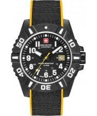 Swiss Military 6-4309-17-007-79 Relógio de carbono para homens