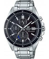 Casio EFS-S510D-1AVUEF Relógio de edifícios para homens