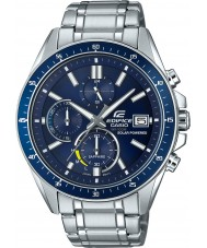 Casio EFS-S510D-2AVUEF Relógio de edifícios para homens