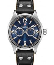 Swiss Military 6-4307-04-003 Relógio secreto para homens