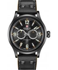 Swiss Military 6-4307-30-007 Relógio secreto para homens