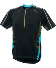 Dare2b T-shirt de jersey preto offshot