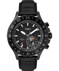 Timex TW2R39900 Mens iq move smartwatch