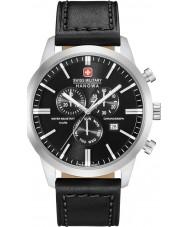 Swiss Military 6-4308-04-007 Relógio clássico para homens