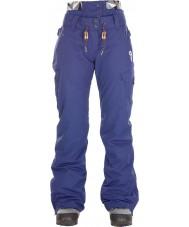 Picture WPT046-DARKB-L Ladies treva ski pants
