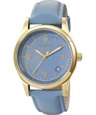 Elliot Brown 405-006-L57 Relógio de senhoras Kimmeridge