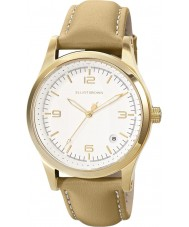 Elliot Brown 405-007-L59 Relógio de senhoras Kimmeridge