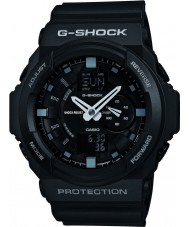 Casio GA-150-1AER Mens g-shock relógio preto