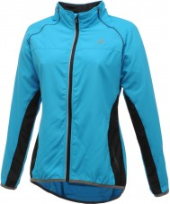 Dare2b Ladies scurried windhell ​​blue jacket