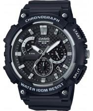 Casio MCW-200H-1AVEF Relógio de coleção de homens