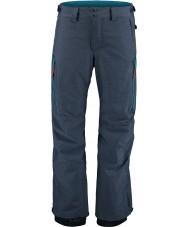 Oneill Os homens constroem calças de esqui