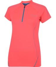 Dare2b T-shirt rosa neon rosa senhorita