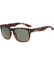 Dragon Homens dr513smonarch óculos de sol fosco tartaruga