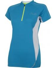 Dare2b T-shirt jóia azul senhorita revel