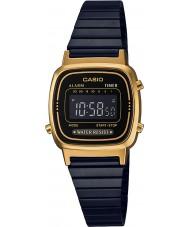 Casio LA670WEGB-1BEF Relógio de coleção de senhoras