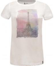 Dare2b Torre das senhoras acima da camiseta branca