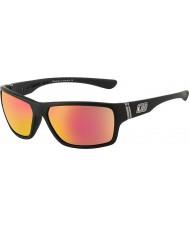 Dirty Dog 53345 óculos de sol pretos de tempestade