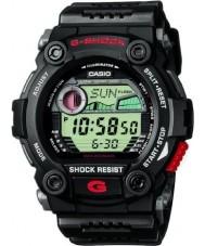 Casio G-7900-1ER Mens g-choque g resgate relógio preto