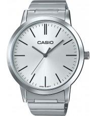 Casio LTP-E118D-7AEF Relógio de coleção de senhoras