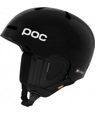 POC PO-43808 Fornix comunicação sertão fosco capacete de esqui preta - 51-54cm